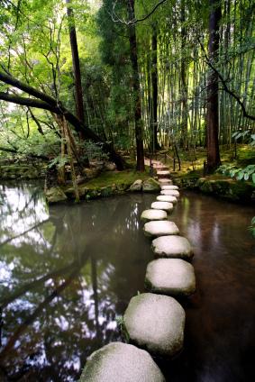 What Zen Isn't. ~ Karen Maezen Miller