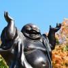 Sit Buddha!