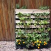 Green is Free: 15 Creative things to do with Pallets. {Photos}