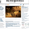 NYTimes.com Timelapse.