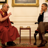 The Dalai Lama's letter of Congratulations to President Barack Obama.