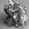 If Shakespeare had been a yogi he wouldn't have written Hamlet