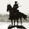 An Outlaw in Love & Life. ~ Justin Kaliszewski
