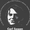 Carl Sagan: Right Now is the first time This has ever Happened.
