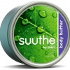 Eco-beauty review: Natural Body Butter by suuthe.