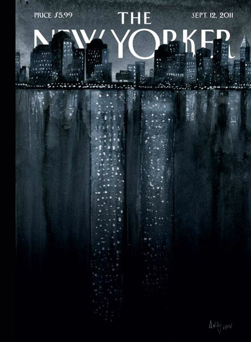 new yorker 9/11