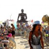 Burning Man Nectar Village Camp
