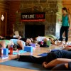 Can't buy me love? A Yoga Teacher Training Review.