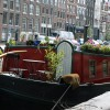Urban Houseboats.