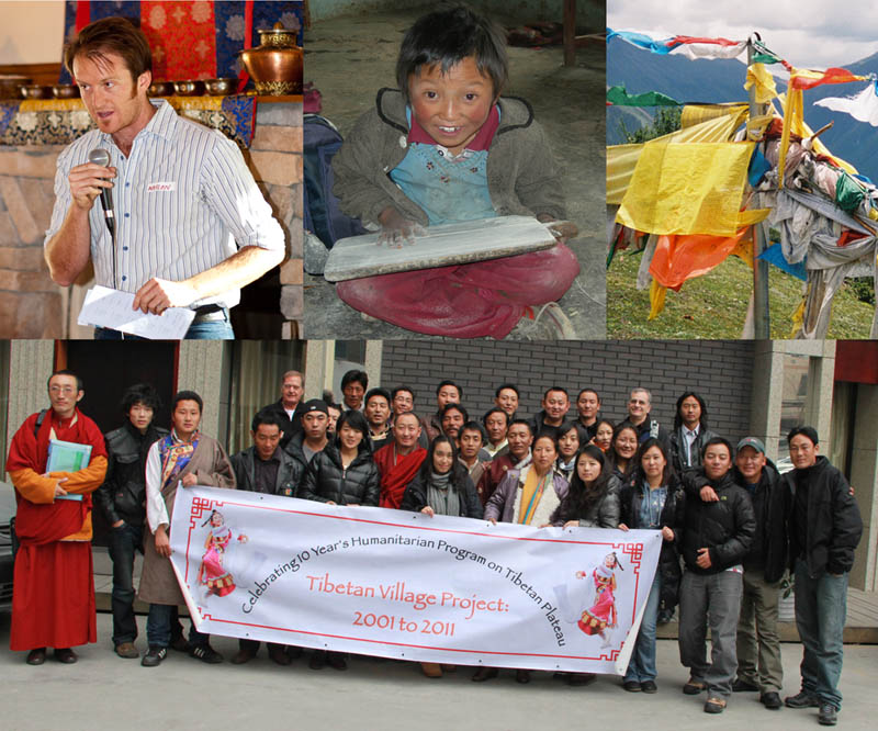 tibetan village project I am a student travelling to india with fellow students to do support work with an orphanage and local school in an tibetan children village - crowdfundercouk.