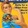 Event: Coalition Against Nukes Rally, October 1, 2011.