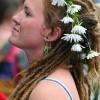 Yoga Is the New Woodstock.