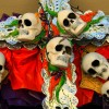 What My Mexican Step Dad Never Told Me About the Day of the Dead ~ Nicole Maniez