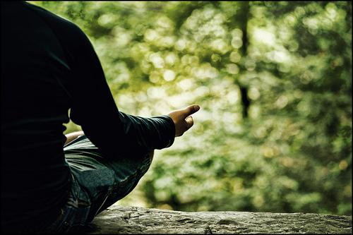 5 Obstacles in Meditation. ~ Seth Segall