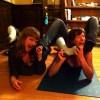 Carnivorous Yogini. Can We Practice Yoga & Eat Meat?