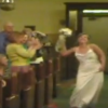 Hilarious Wedding Procession. {Video}