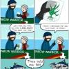 Tuna to Greenpeace: Help!!!