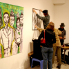 Boulder Event: BMoCA's Open Wall: December 2nd.