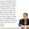 Jon Stewart beats back Fox News re: Thanksgiving & Christmas.