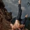 Photos: A Fallen Yoga Angel.