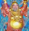 A dream of a Bodhisattva.