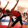 When Yoga Isn't Yoga. ~ Emilie Littlehales