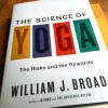 The Science of Yoga: from Ritual Sex to Yogic Hypersexuality.