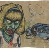 Zombie Apocalypse In Your Studio.