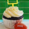 Gourmet Gridiron: Healthy, Vegan & Gluten Free Super Bowl Menu & Recipes.