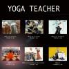 What Yoga Teachers Do—the Meme.