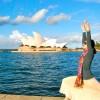 Dance, Sing, Floss & Travel: Yoga Cults & Lululemon's Manifesto.
