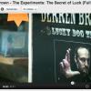 The Secrets of Luck with Derren Brown. {video}