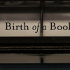 The Birth of a Book. {Video}