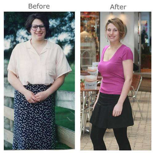 My Food Secrets to Losing Weight Naturally (From someone ...