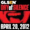 Day of Silence—April 20th.