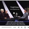 Philosopher Yogis Diana Alstad & Joel Kramer -  A Breath of Fresh Air!