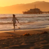 The Beauty of Santa Monica. {Video}