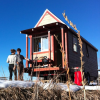 In Boulder: Tiny House Open House, Saturday April 28.