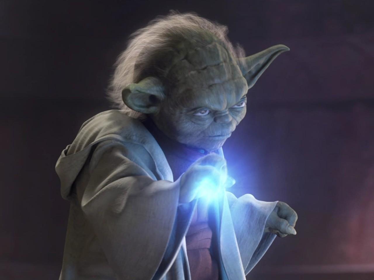 Yoda Jedi Bodhisattva From Hell Elephant Journal