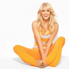Carrie Underwood goes (almost) all Vegan.