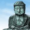 Do Buddhas Cry?