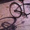 Pure Bike Love. ~ Heather Topcik