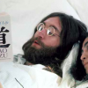 """John Lennon: """"Physically Violent with his first Wife, he Evolved."""""""