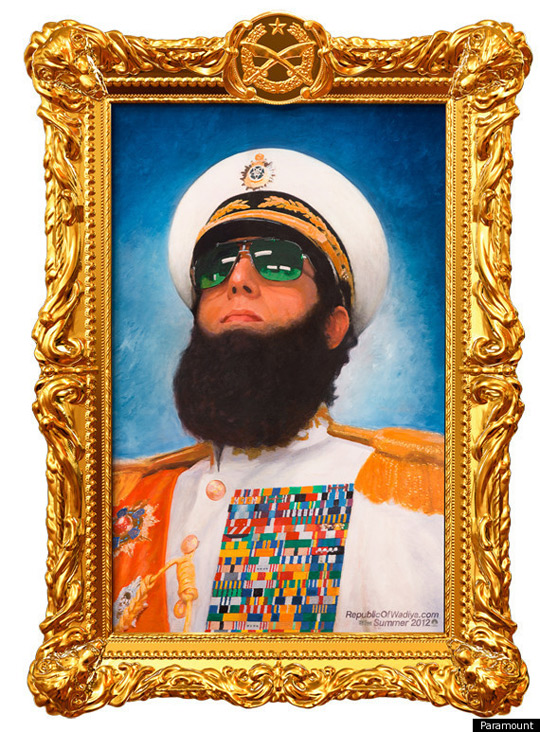 The Dictator Final Speech Elephant Journal