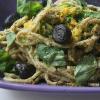 Alfredo Pasta Sauce goes Vegan {Recipe}.