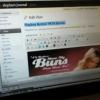 How to blog on elephant. (Wordpress 101)