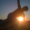 12 Steps and Yoga. {Video} ~ Tommy Rosen