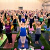 Yoga Reaches Out Bay Area Yogathon to Support Children.