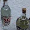 Vodka, Cops & the Bhagavad Gita.
