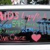 The Bee Gees Said It Best—Give A Hand, Take A Hand: My Journey With Aids/Lifecycle.